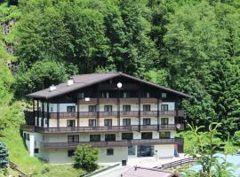 Panorama Landhaus, hotel in Saalbach-Hinterglemm