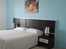Buddi Hotel, hotel near Asinara National Park, Platamona