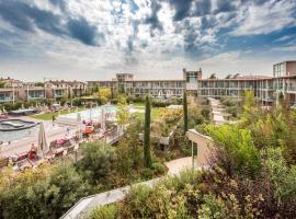 Aqualux Hotel Spa & Suite, boutique hotel in Bardolino