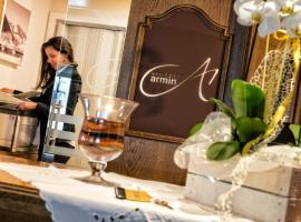 Hotel Armin, hotel in Selva di Val Gardena