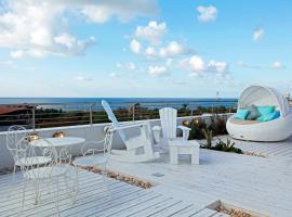 מלון שלום & רילקס - מלון בוטיק מרשת אטלס, מלון בתל אביב