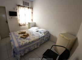 Pousada Meu Paraíso em Noronha, hotel em Fernando de Noronha