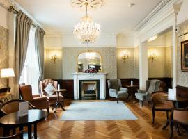 Harcourt Hotel, hotel in Dublin