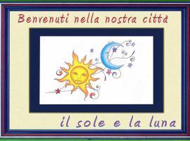 Il Sole e La Luna, alloggio in famiglia a Torino