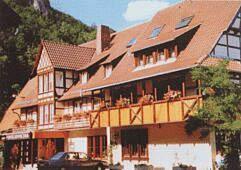Hotel Forellenfischer, hotel in Blaubeuren