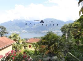 Garni Dolcevita, Hotel in Locarno