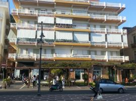La Parigina casa di charme, pet-friendly hotel in Maiori