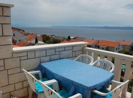 Apartments & Rooms Pierino, beach hotel in Bol