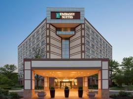 Embassy Suites Baltimore - at BWI Airport, Hotel in der Nähe vom Flughafen Baltimore - Washington - BWI,