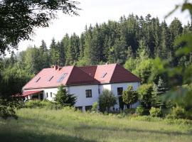 Dom Supełek, self catering accommodation in Duszniki Zdrój