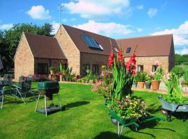 Church Farm Barns, hotel near Anne Hathaways Cottage, Stratford-upon-Avon