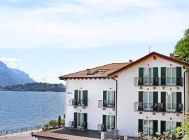 Hotel Villa Hadeel, hotel in Griante Cadenabbia