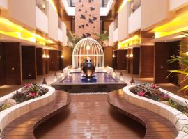 Sweet Garden Guest House, accessible hotel in Malang