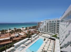 Iberostar Selection Playa de Palma, hotel near Aqualand El Arenal, Playa de Palma