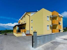 Apartments Finida Umag, luxury hotel in Umag