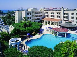 Crown Resorts Henipa, hotel in Larnaca