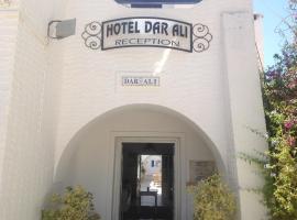 Hotel Dar Ali, hotel near Djerba–Zarzis International Airport - DJE, Mezraya