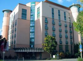 Maxx Hotel Jena, hotel in Jena