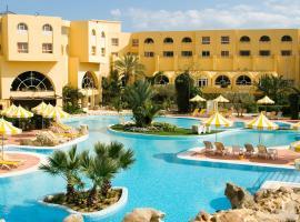 Chich Khan Hotel, отель в Хаммамете