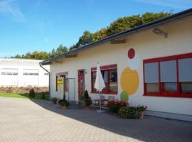 Econo Motel Goelzer, Hotel in der Nähe vom Flughafen Frankfurt-Hahn - HHN,