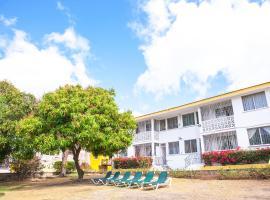 Adulo Apartments, hotel em Bridgetown