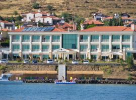 Cunda Kivrak Hotel, hotel in Ayvalık