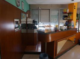Hotel San Marco, hotel in zona Arena Adriatica, Pesaro