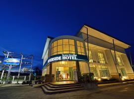 Riverside Hotel, hotel in Krabi