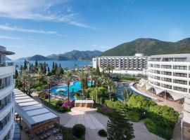 TUI BLUE Grand Azur, готель у Мармарісі