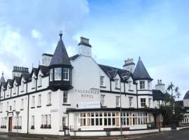 Caledonian Hotel 'A Bespoke Hotel', hotel in Ullapool
