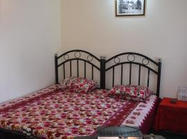 Hotel Classic, pet-friendly hotel in Kalimpong