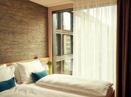 Soulmade, hotel in Garching bei München