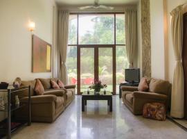 Hermitage Suites Koregaon Park, apartment in Pune