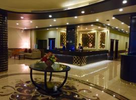 Dar Hashim Hotel Apartments - Al Morouj, apart-hotel em Riyadh