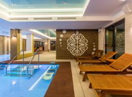 New Splendid Hotel & Spa - Adults Only (+16), hotel din Mamaia