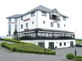 Hotel Pommerloch, Hotel in der Nähe von: Schloss Clervaux, Pommerloch