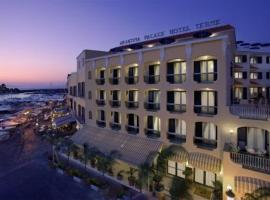 Aragona Palace Hotel & Spa, hotel a Ischia