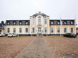 Sjöbo Gästgifvaregård, värdshus i Sjöbo