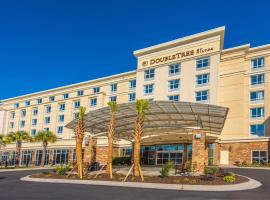 DoubleTree by Hilton North Charleston - Convention Center, hotel near Charleston International Airport - CHS,