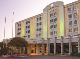 DoubleTree by Hilton Pittsburgh Airport, hotel near Pittsburgh International Airport - PIT,