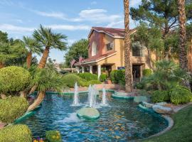 Westgate Flamingo Bay Resort, resort in Las Vegas