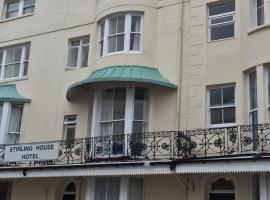 Sterling Lodge Hotel, hotel in Eastbourne