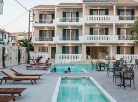 Lefkadio Suites, apartment in Lefkada