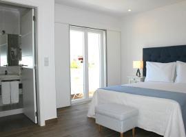 River Inn by AC Hospitality Management, B&B in Vila Nova de Milfontes