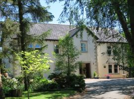 Arden Country House, hotel near Muiravonside Country Park, Linlithgow