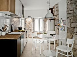 Casa Allegra - House da mamma, pet-friendly hotel in Rovinj