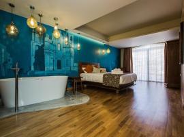 Murella Living, hotel in Marsalforn