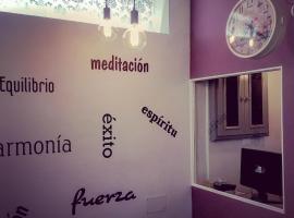 Le Vintage, hostal o pensión en Ávila