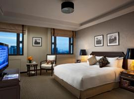 Orchard Parksuites by Far East Hospitality, serviced apartment in Singapore