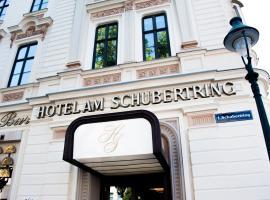 Hotel Am Schubertring, hotel near Vienna State Opera, Vienna